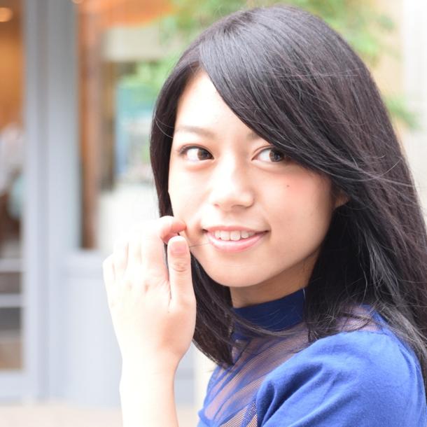 「恋愛は解禁になりました」元国民的アイドルグループ 日本大学 山田澪花