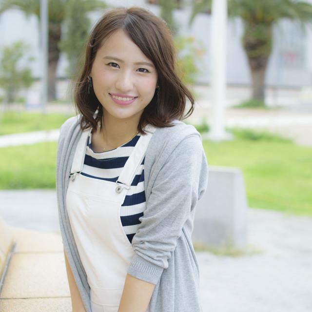 「『女帝』って呼ばれてます」甲子園大好きなミス 神戸大学 福永裕梨