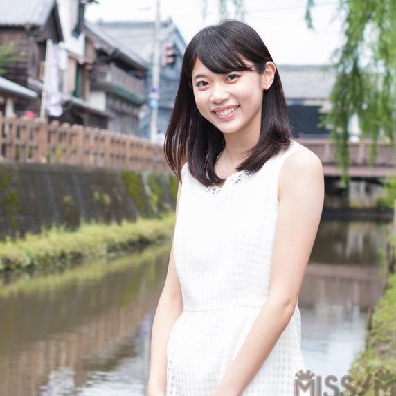「ジャージフェチで、男性を目で追ってしまいます」 千葉大学 宮本麗美