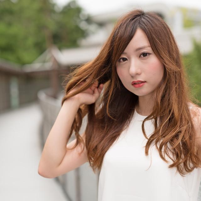 「『セーラームーンなりきりブラセット』お気に入りです」大東文化大学 坂井瑠奈