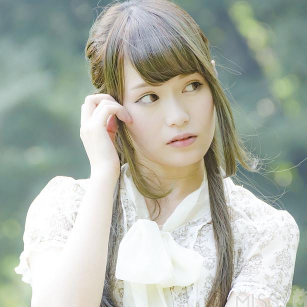 「一人カラオケはアニソンしばりです」 駒澤大学 上原りゆき