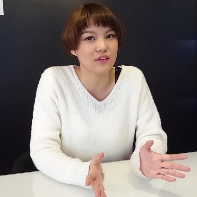 「『銀魂』の『沖田さん』が好き、ドMなのは否めません」 神奈川大学 浅野奈々美