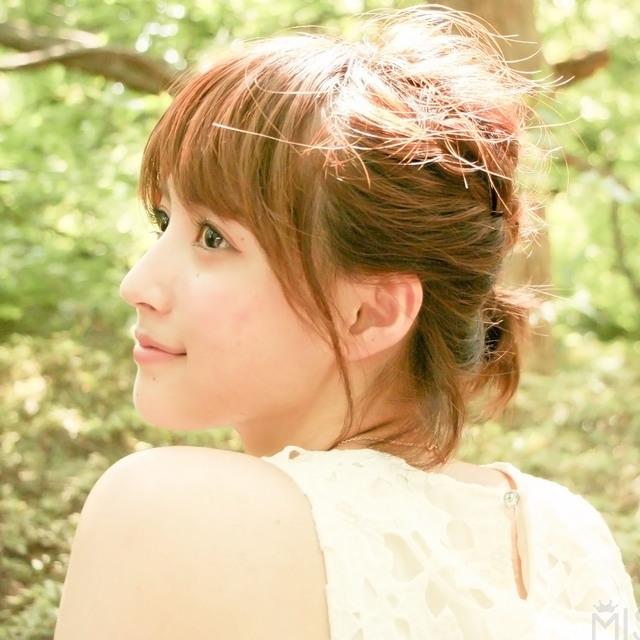 「風属性の魔法少女です。たぶん・・・」 駒澤大学 伊波絵梨花