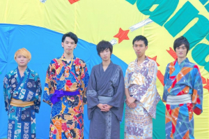 2016ミスター慶應sfc