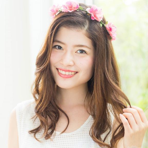 ミス同志社大学2016「解き放つ美」ファイナリスト発表(2)