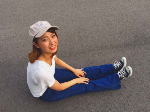 和田理希3