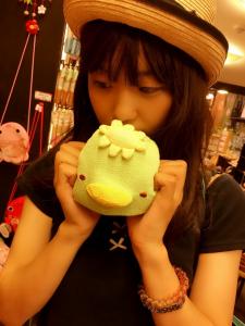 小林悠希子3