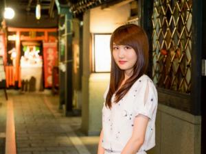 鈴村夏乃2
