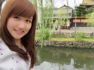 鈴村夏乃1