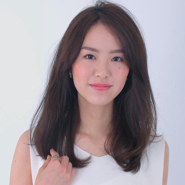 ミス中央コンテスト2016(中央大学)ファイナリスト 舟澤茜音 「韓国愛が止まらない」