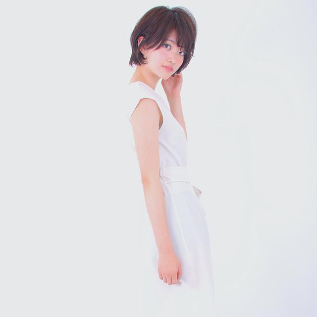 ミス中央コンテスト2016(中央大学)ファイナリスト 東辻美由紀「頭のなかは白米のことばかりです」