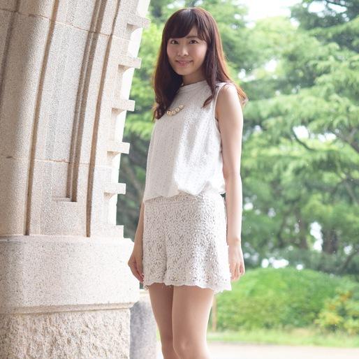 Ms. Campus KOBE2016(神戸大学)ファイナリストお披露目(1)