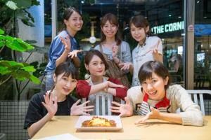 料理2016横浜国立