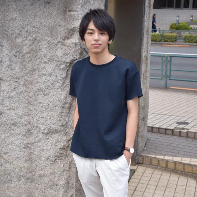 ミスターコンテスト三崎2016(日本大学経済学部)ファイナリストお披露目