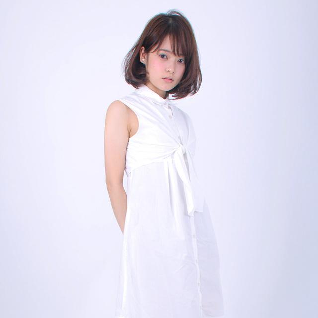 ミス中央コンテスト2016(中央大学)ファイナリスト 實渕真希 「憧れの東京でのキャンパスライフ、予想外だったのは・・・」