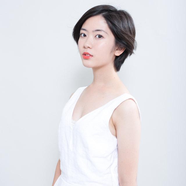 Miss YCU Contest2016 (横浜市立大学)ファイナリストお披露目(2)