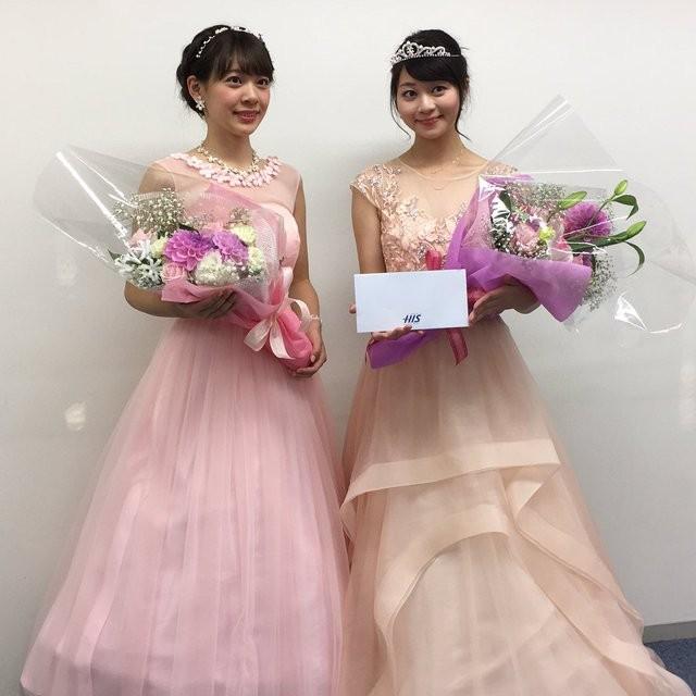 ミス共立女子大コンテスト桜姫2016(共立女子大学)発表 グランプリを射止めたのは?