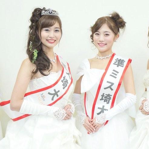 ミス埼大コンテスト2016(埼玉大学)発表 グランプリを射止めたのは?