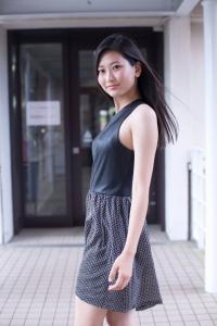 阿部萌1mm2017