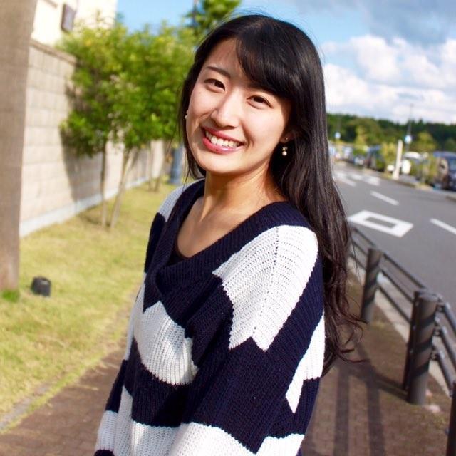 看板娘を発掘 「ユーフォニアムが好きです」日本大学・谷川原翔子
