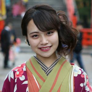 ミス大阪府立大学奈須優華2016mm1