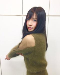 宍戸彩乃mc1
