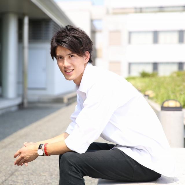 ミスターキャンパスのNo1は? ミスター東洋大学グランプリ金内颯斗