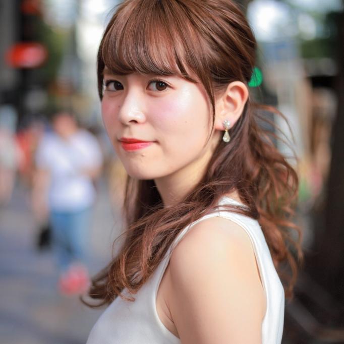 ミスキャンパスのNo1は? 「心配性で、常に非常食を持ち歩いてます」ミス日本大学部法学部グランプリ有賀美沙紀