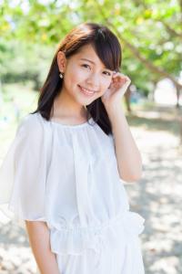 渡辺瑠海mm3
