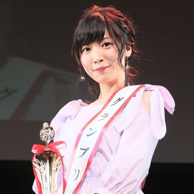 大学サークル美女グランプリ決定 首都大学東京・原口未帆さん